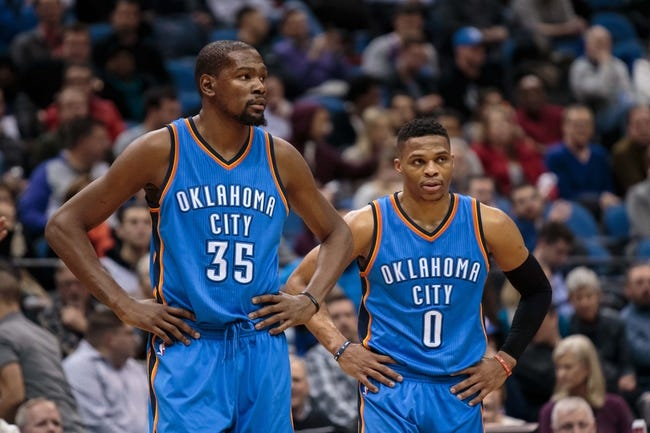 NBA News: NBA Power Rankings As Of 3/12/16