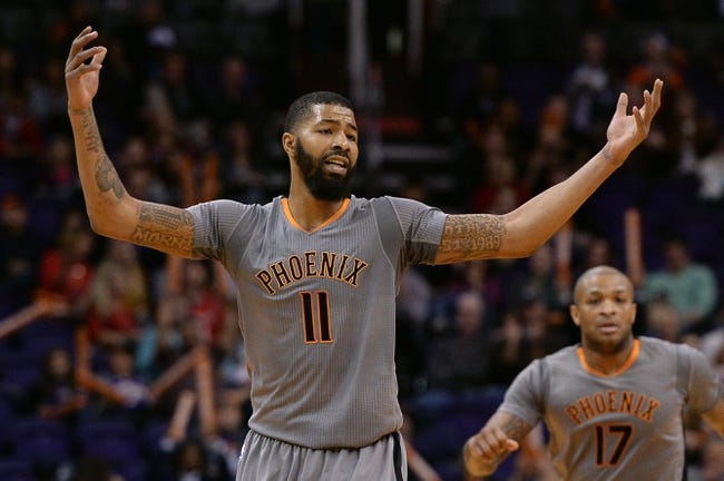 NBA News: NBA Trade Rumors 2/17/16