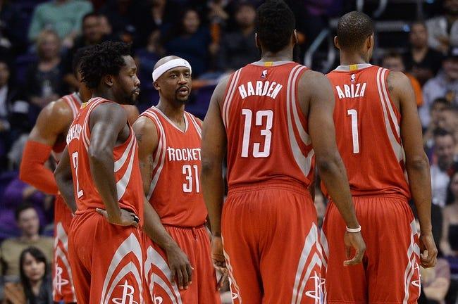 Houston Rockets 2016 Preview, Draft, Offseason Recap, Depth Chart, Outlook