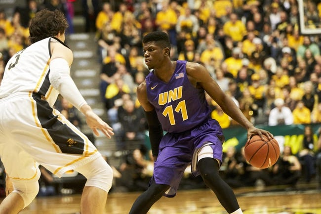 Northern Iowa Panthers vs. Indiana State Sycamores - 2/24/16 College Basketball Pick, Odds, and Prediction