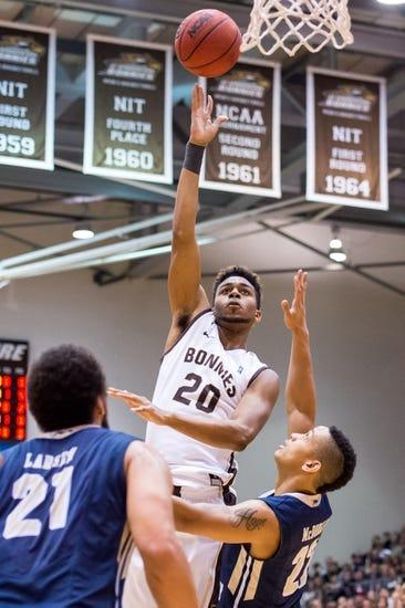 La Salle Explorers vs. St. Bonaventure Bonnies - 2/17/16 College Basketball Pick, Odds, and Prediction
