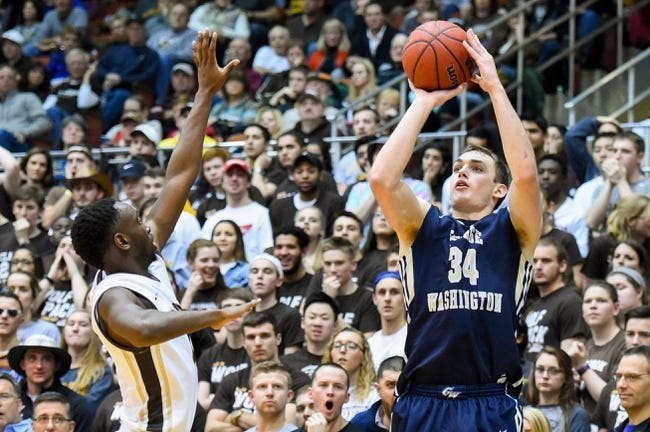 George Washington Colonials vs. Hofstra Pride - 3/16/16 College Basketball NIT Tournament Pick, Odds, and Prediction