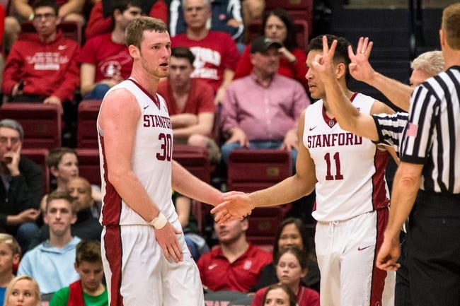 Stanford vs. USC - 2/25/16 College Basketball Pick, Odds, and Prediction