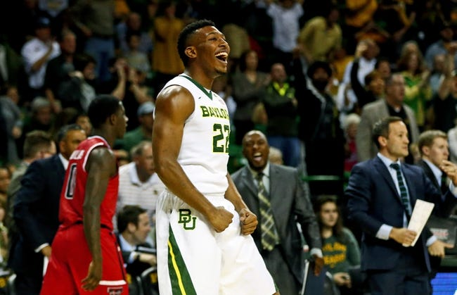 Baylor vs. Iowa State - 2/16/16 College Basketball Pick, Odds, and Prediction