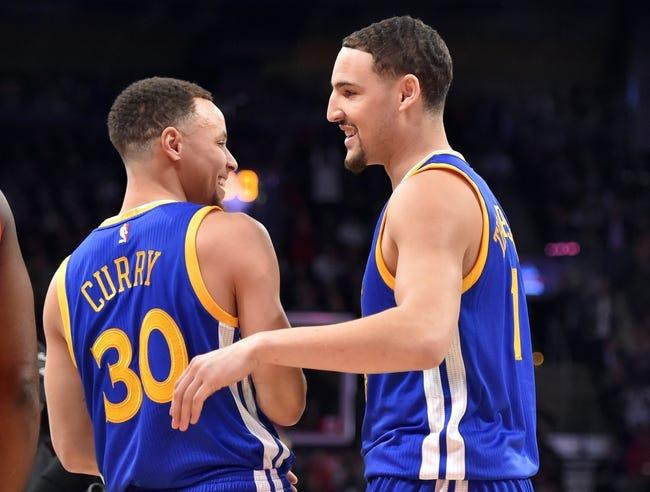 NBA News: NBA Power Rankings As of 2/14/16