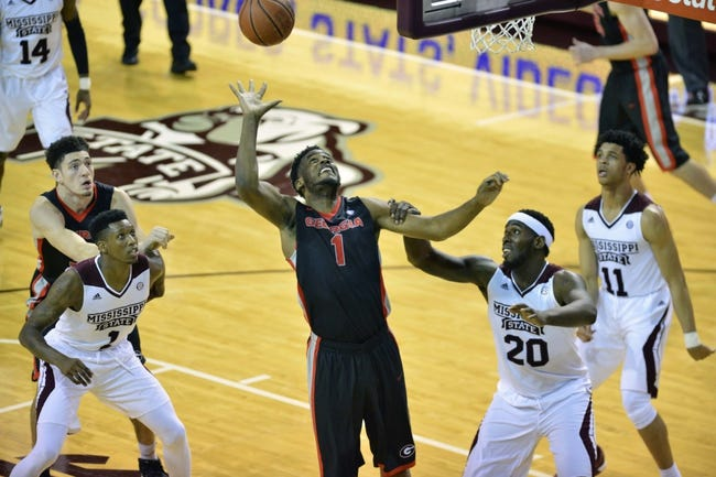Mississippi State vs. Vanderbilt - 2/16/16 College Basketball Pick, Odds, and Prediction