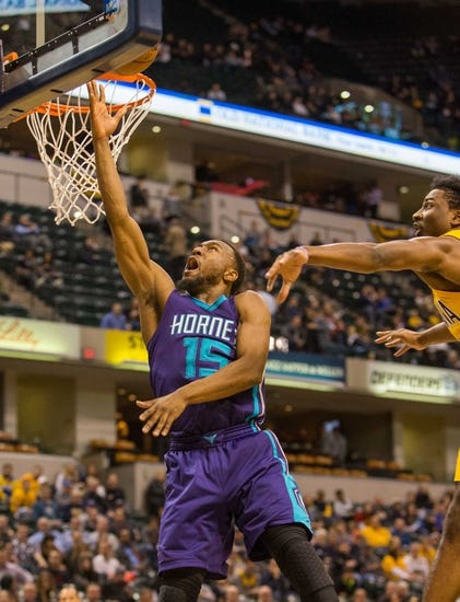 Charlotte Hornets at Indiana Pacers - 2/26/16 NBA Pick, Odds, and Prediction