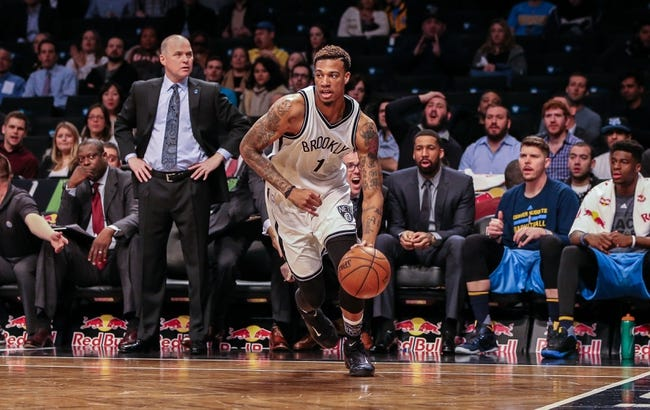 Nuggets vs. Nets - 3/4/16 NBA Pick, Odds, and Prediction