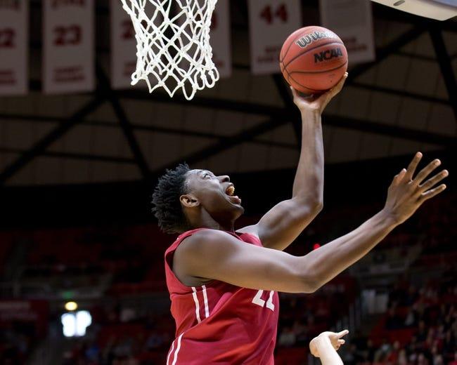 Washington State vs. UC Davis - 12/2/17 College Basketball Pick, Odds, and Prediction