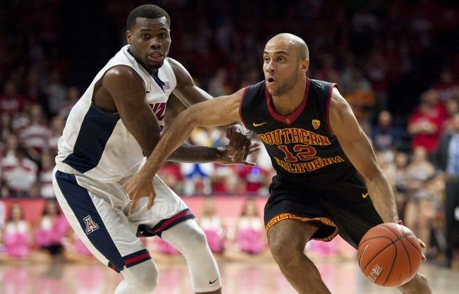 USC vs. Colorado - 2/17/16 College Basketball Pick, Odds, and Prediction