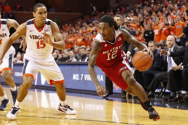 NC State vs. Boston College - 3/2/16 College Basketball Pick, Odds, and Prediction