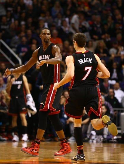 Phoenix Suns at Miami Heat - 3/3/16 NBA Pick, Odds, and Prediction
