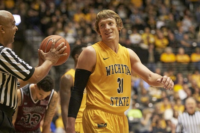 Wichita State Shockers vs. Vanderbilt Commodores - 3/15/16 College Basketball NCAA Tournament Pick, Odds, and Prediction