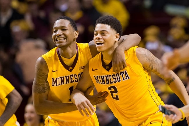 Minnesota vs. Wisconsin - 3/2/16 College Basketball Pick, Odds, and Prediction
