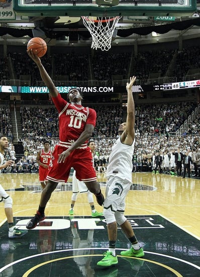 Wisconsin Badgers vs. Illinois Fighting Illini - 2/21/16 College Basketball Pick, Odds, and Prediction