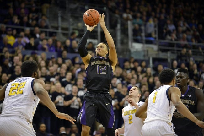 Washington vs. Long Beach State - 3/15/16 NIT College Basketball Pick, Odds, and Prediction