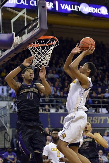 Washington State Cougars vs. California Golden Bears - 2/21/16 College Basketball Pick, Odds, and Prediction