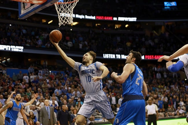 Orlando Magic at Dallas Mavericks - 3/1/16 NBA Pick, Odds, and Prediction