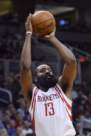 Houston Rockets vs. Phoenix Suns - 4/7/16 NBA Pick, Odds, and Prediction