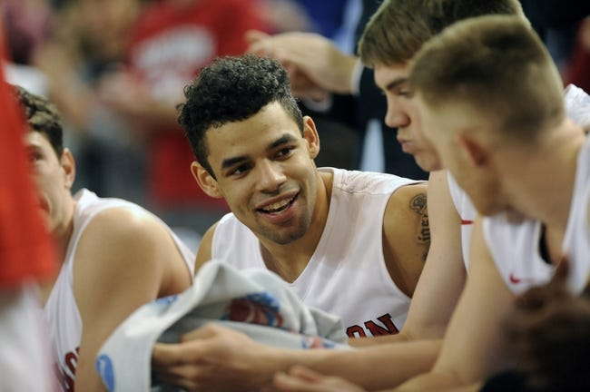Davidson vs. Appalachian State - 11/12/16 College Basketball Pick, Odds, and Prediction