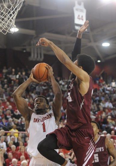 UMass vs. Saint Joseph's - 2/24/16 College Basketball Pick, Odds, and Prediction