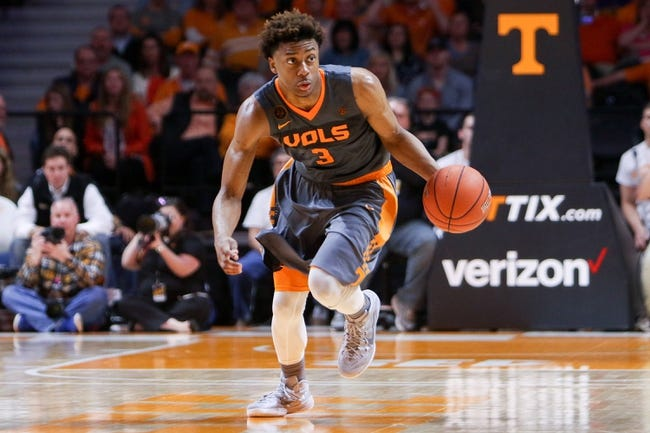 Tennessee vs. Ole Miss - 3/5/16 College Basketball Pick, Odds, and Prediction