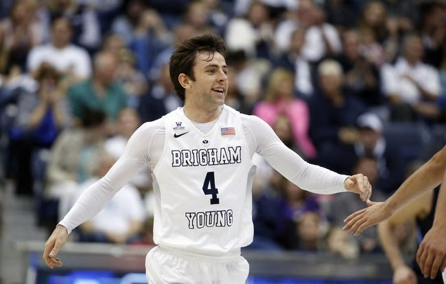 BYU vs. Saint Louis - 11/21/16 College Basketball Pick, Odds, and Prediction