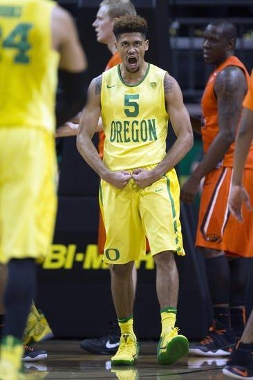 Oregon Ducks vs. Washington State Cougars - 2/24/16 College Basketball Pick, Odds, and Prediction