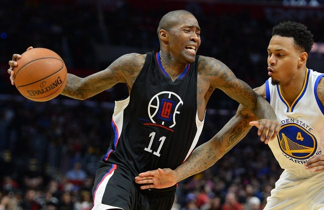 Warriors vs. Clippers - 3/23/16 NBA Pick, Odds, and Prediction