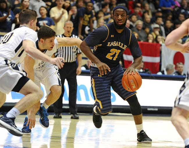 La Salle vs. Saint Louis - 3/2/16 College Basketball Pick, Odds, and Prediction