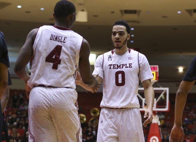 Temple vs. La Salle - 11/11/16 College Basketball Pick, Odds, and Prediction