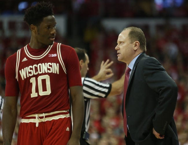 Pittsburgh vs. Wisconsin - 3/18/16 NCAA Tournament Pick, Odds, and Prediction