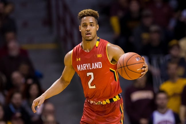 Maryland vs. Illinois - 3/3/16 College Basketball Pick, Odds, and Prediction