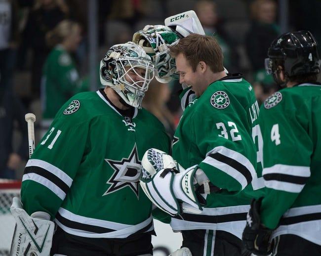 Edmonton Oilers vs. Dallas Stars - 11/11/16 NHL Pick, Odds, and Prediction