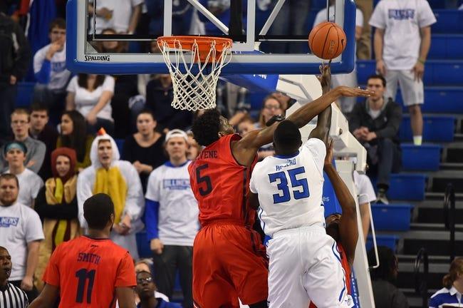 Saint Joseph's Hawks vs. Saint Louis Billikens - 2/28/16 College Basketball Pick, Odds, and Prediction