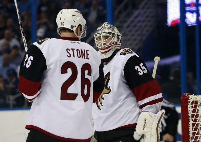 Fantasy Hockey 2015-16: Sleeper Picks 2/25