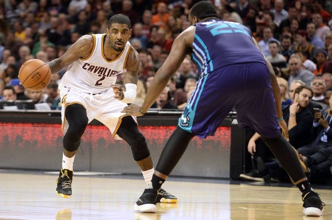 Cavaliers vs. Hornets - 4/3/16 NBA Pick, Odds, and Prediction