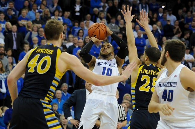 Creighton vs. St. John's - 2/28/16 College Basketball Pick, Odds, and Prediction