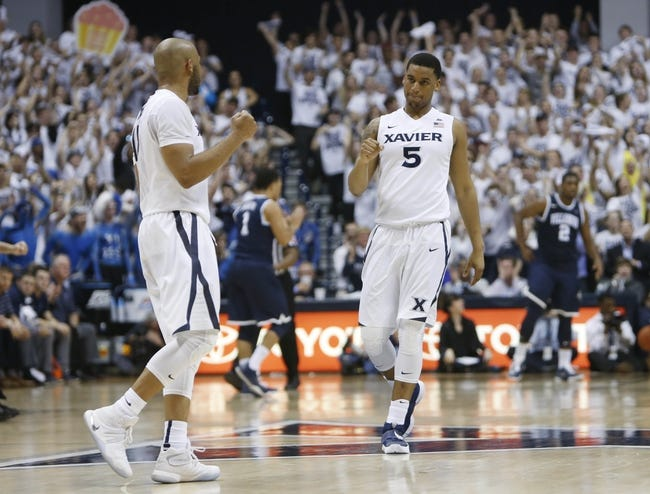 Xavier vs. Wisconsin - 3/20/16 NCAA Tournament Pick, Odds, and Prediction