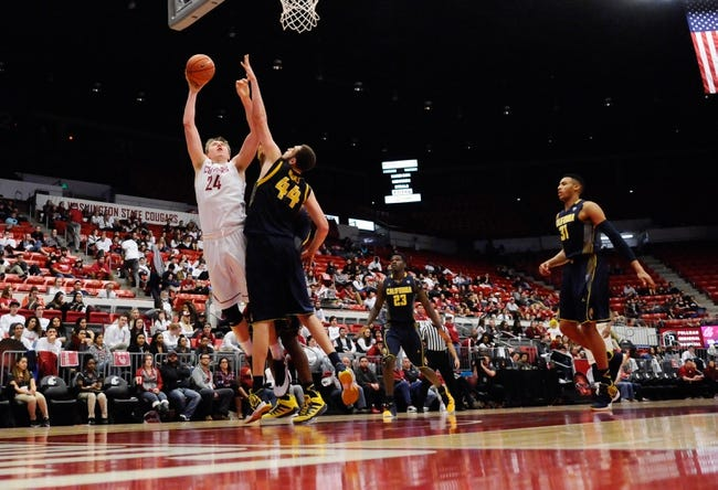 Washington State vs. San Jose State - 11/27/16 College Basketball Pick, Odds, and Prediction
