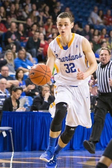San Jose State Spartans vs. Denver Pioneers - 11/17/16 College Basketball Pick, Odds, and Prediction