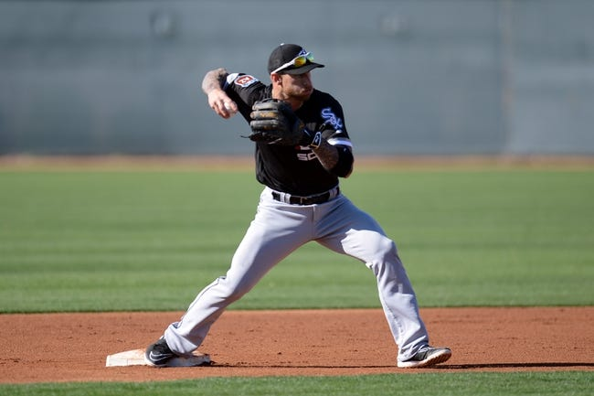 Fantasy Baseball Draft 2016: Second Base (2B) Sleepers