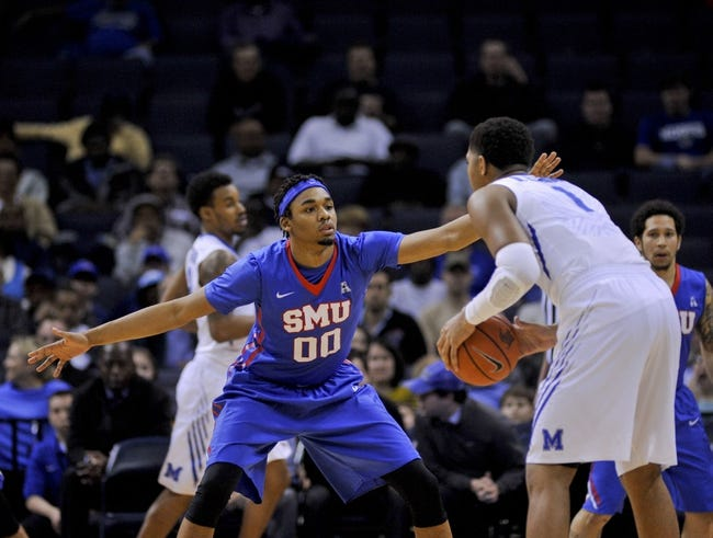 SMU vs. Pittsburgh - 11/17/16 College Basketball Pick, Odds, and Prediction