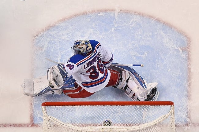 New York Rangers vs. St. Louis Blues - 11/1/16 NHL Pick, Odds, and Prediction