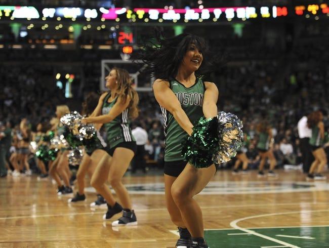 Heat at Celtics - 4/13/16 NBA Pick, Odds, and Prediction