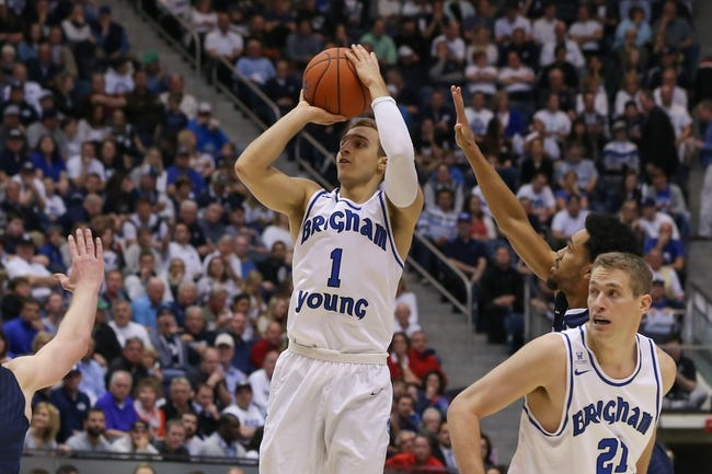 BYU vs. Santa Clara - 3/5/16 WCC Tournament Pick, Odds, and Prediction