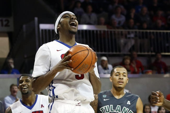 Tulane vs. Southern Methodist - 1/4/18 College Basketball Pick, Odds, and Prediction