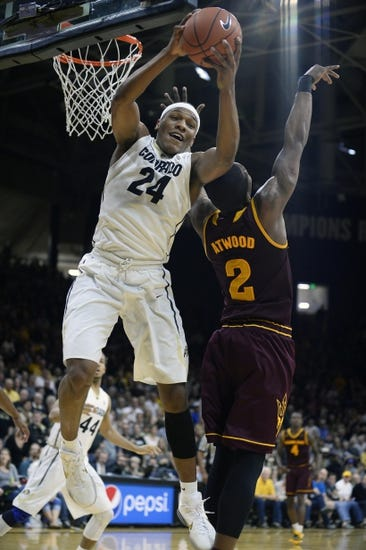 Colorado vs. Seattle - 11/14/16 College Basketball Pick, Odds, and Prediction