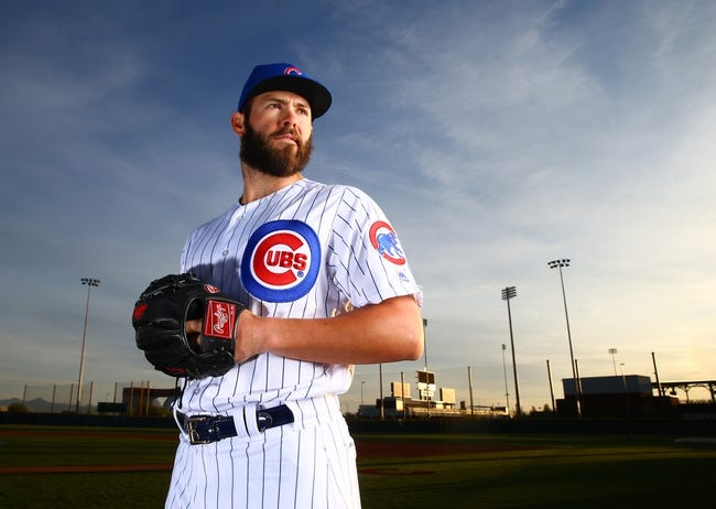 National League CY Young: MLB Odds, Pick, Predictions, Dark Horses - 3/7/16