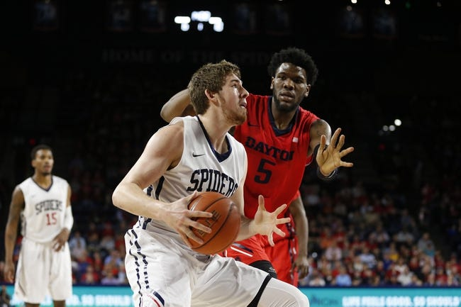 Richmond Spiders vs. Old Dominion Monarchs - 11/14/16 College Basketball Pick, Odds, and Prediction